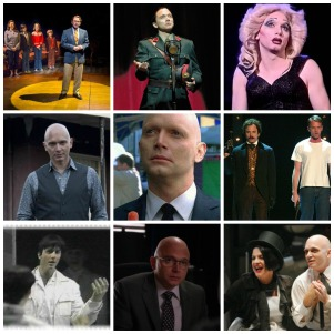 Michael Cerveris collage - medium