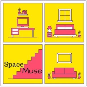SpaceMuse Logo